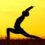 सम्पूर्ण योगासनों का मिश्रण है ''सूर्य नमस्कार''