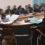 जिलाधिकारी सी रविशंकर की अध्यक्षता में राजस्व विभाग और सम्बन्धित विभागीय अधिकारियों के साथ विभागीय मासिक समीक्षा बैठक का आयोजन